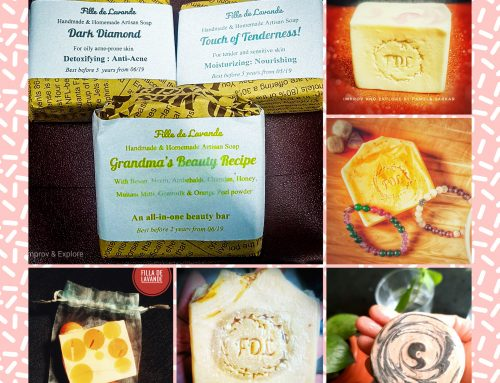 ARTISAN SOAPS BY ATTY
