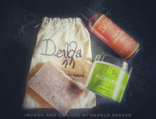 DEYGA ORGANICS – PURE, SUSTAINABLE, NATURAL AND HANDCRAFTED!!!